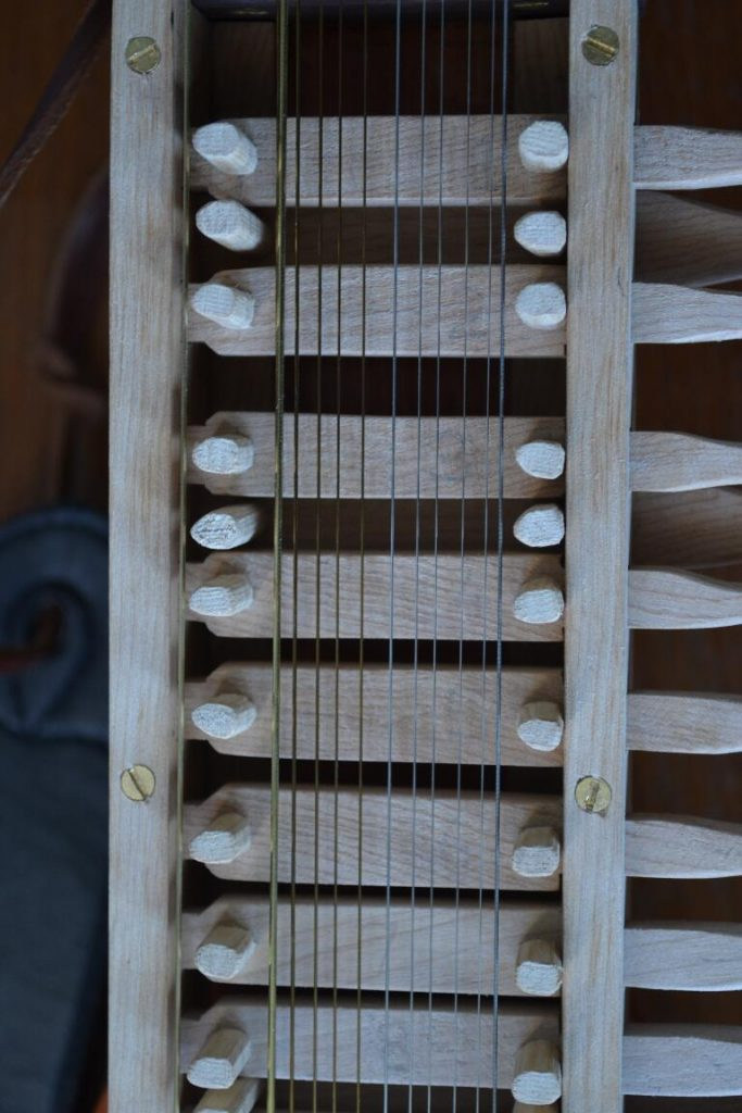 keybox closeup