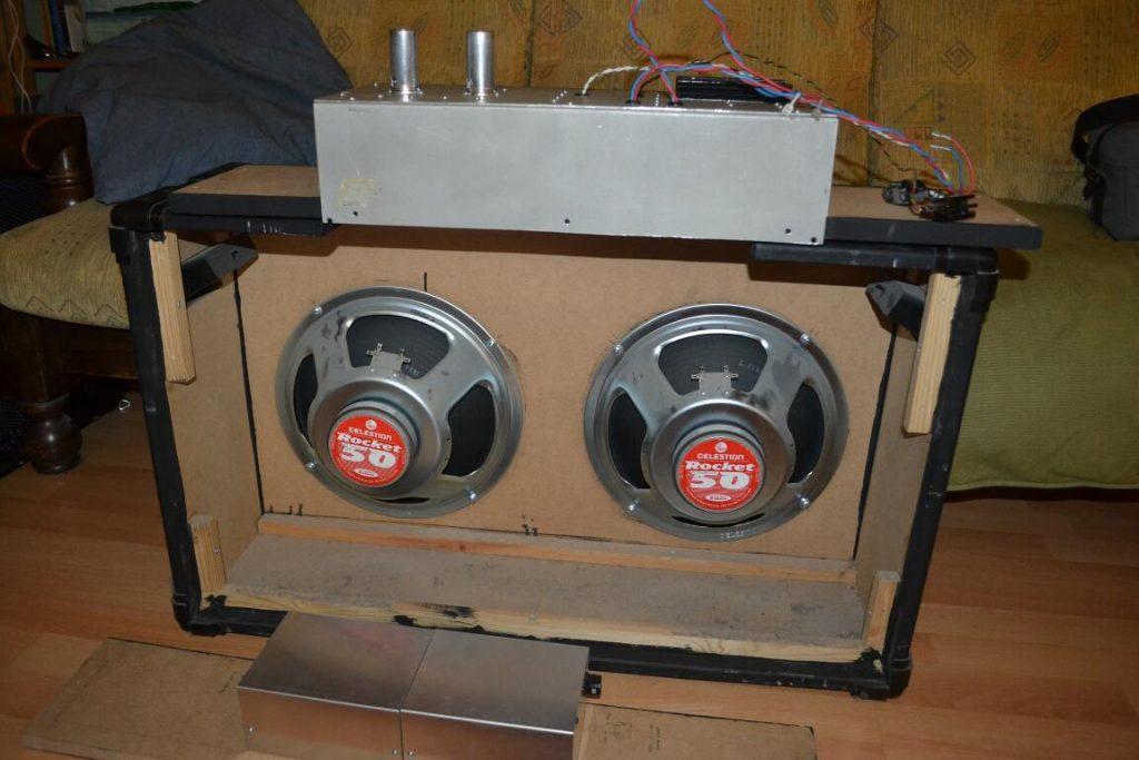 amp bits