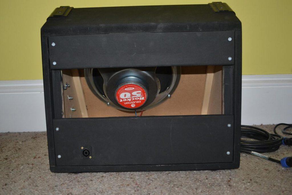 speaker cab