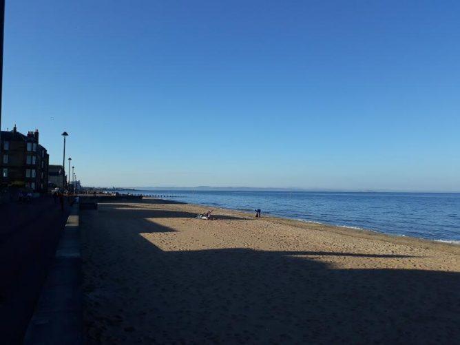 Porty beach