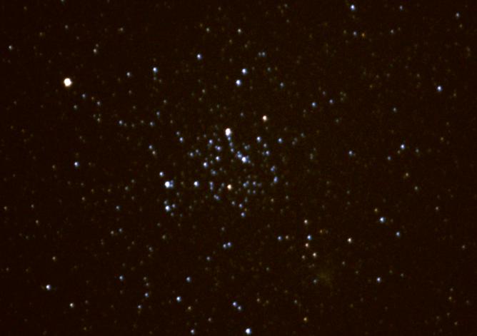 M53 and NGC2158