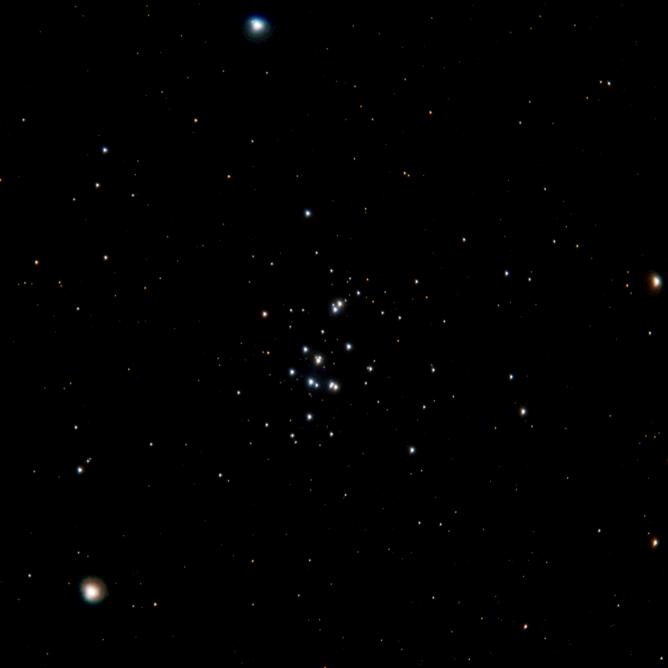 M44 Praesepe